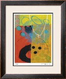 Observation II Limited Edition Framed Print by Todd Camp