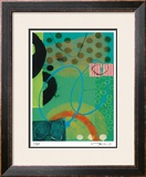 Observation IV Limited Edition Framed Print by Todd Camp