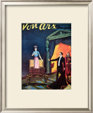 Von Arx, 1910 Prints