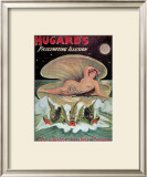 Hugard, The Birth of the Sea Nymph, 1920 Prints