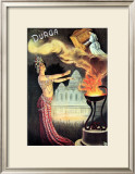 Durga, 1905 Posters