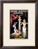 Adelaide Herrmann Prints