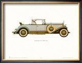 1931 Cadillac Posters