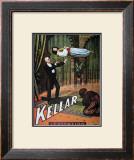 Kellar: Levitation, 1904 Posters