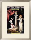 Adelaide Herrmann Posters