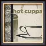 Hot Cuppa Tea Prints by Tandi Venter