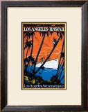 Los Angeles Steamship Company Prints