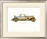 1931 Cadillac Print