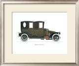 1910 Renault Prints