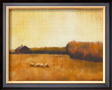 Open Range I Print by Tandi Venter
