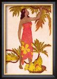 Breadfruit Poster by John Kelly