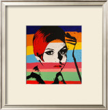 Sixties, no. 3 Prints by Andrew Balahura
