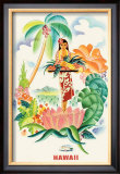 Tropical Abundance Prints by Frank MacIntosh
