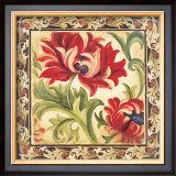 Floral Daydream IV Prints by Elizabeth Jardine