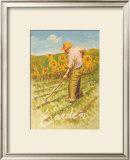 Garden Prints by Thomas LaDuke