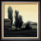 Farm in Emilia Romagna Prints by Mallory Lake