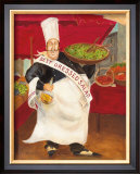 Best Dressed Salad Posters by Susan Eby Glass