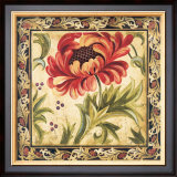 Floral Daydream II Prints by Elizabeth Jardine