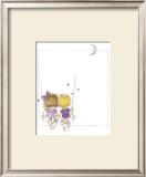 Children's World I Prints by Annabel Spenceley
