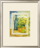Summer Composition II Prints by Martina Reimann