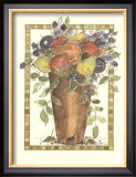 Fruis Decor II Print by Alie Kruse-Kolk