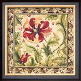 Floral Daydream III Poster by Elizabeth Jardine
