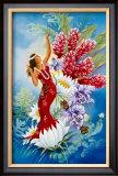 Spirit of Aloha Posters by Warren Rapozo