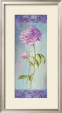 Peony Mist II Print by Don Tyler