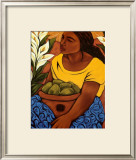 Bountiful Garden Prints by Tamara Adams