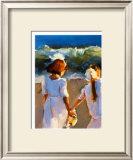 True Friends Prints by Nancy Seamons Crookston