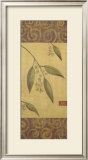 Eucalyptus Leaves I Posters by Gayle Bighouse