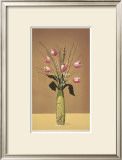 Perfect Arrangement II Prints by Hampton Hall