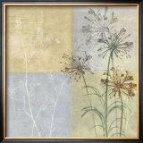 Wildflowers II Posters by Ella K.