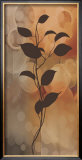 Flora II Poster by Edward Aparicio