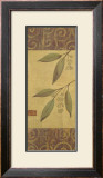 Eucalyptus Leaves II Posters by Gayle Bighouse