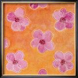 Springtime Blossom Prints by Viola Lee