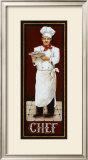 Chef Art by Gregory Gorham