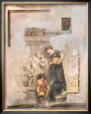 Historische Traumereien I Art by Robert Eikam