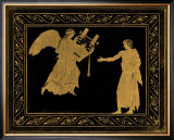 Etruscan Scene III Prints by William Hamilton