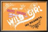 No Regrets: Surfing Spirit Poster