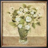 Wild Bouquet Art by Ella K.