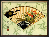 Art of the Geisha II Prints by Nancy Slocum