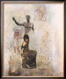 Historische Traumereien II Prints by Robert Eikam
