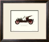 1909 Opel Print