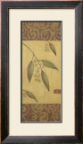 Eucalyptus Leaves I Prints by Gayle Bighouse