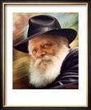 Rebbe Posters by Lev Sheitman