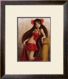 Athena Prints by  Misstigri