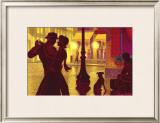 Flirt Prints by Denis Nolet