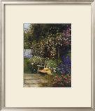 A Time to Rest Prints by Dwayne Warwick