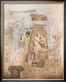 Historische Traumereien III Posters by Robert Eikam